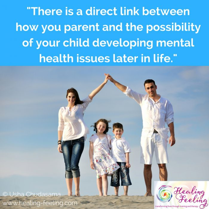 Parent Coaching For A Happy Family