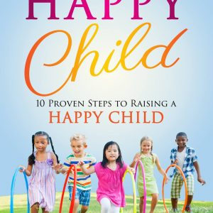 Book - Your Happy Child