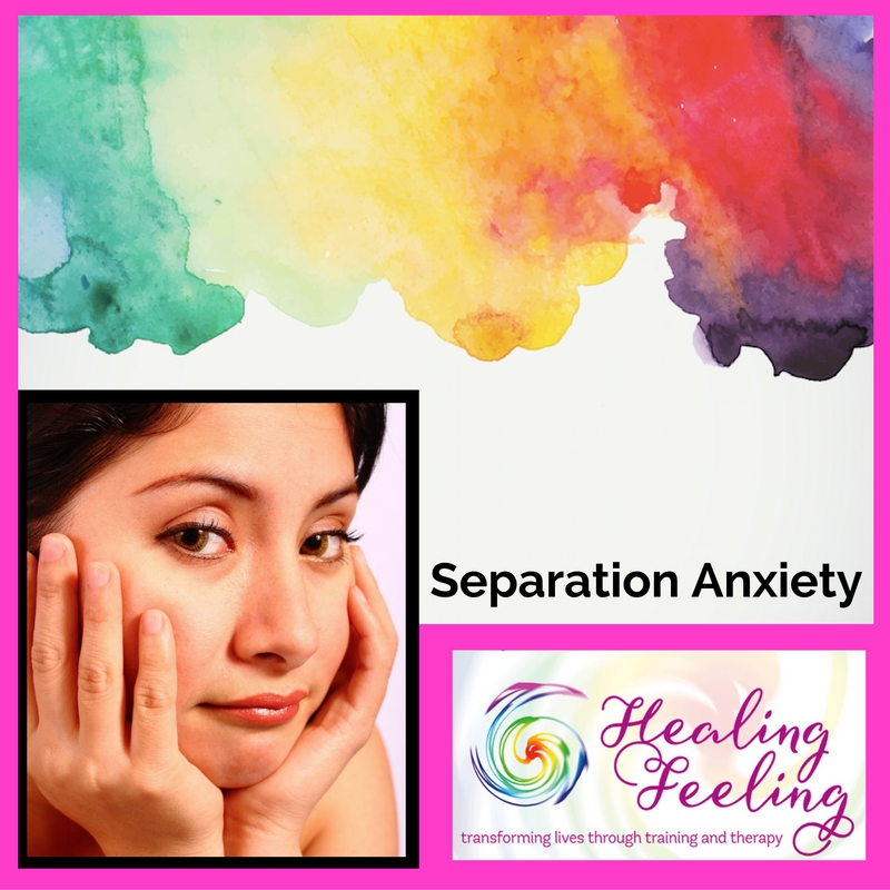 the challenges of living with separation anxiety Separation anxiety disorder: when a teen is unable to shed the fear of leaving their home or parent, this is known as separation anxiety the teen is afraid to leave the comfort zone of home, a parent, or another safe figure.